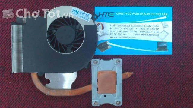 Quat chip CPU, Quạt tản nhiệt HP 430