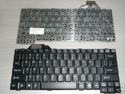 Fujitsu Amilo S6240 keyboard