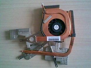 Quat chip CPU, Quạt tản nhiệt Sony CR