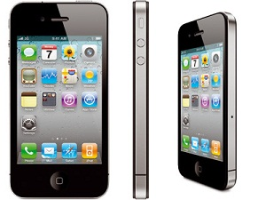 IPHONE4 16g newlike