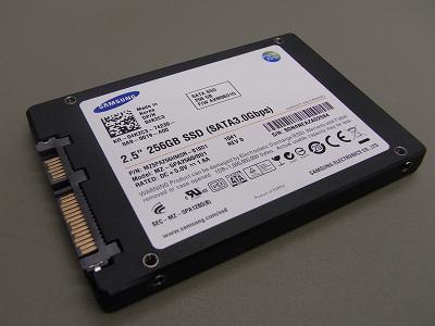 ổ SSD 256GB samsung