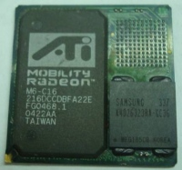ATI M6-C16H