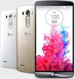 Màn hình LG G3 Full Bộ