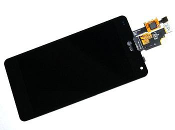 Màn hình LG Optimus G E971 / E975 / F180 zin