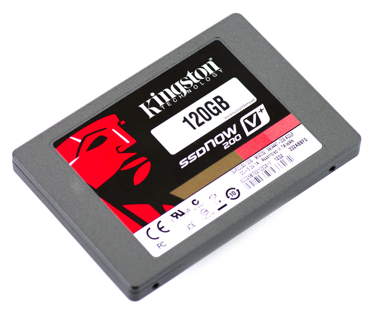 Ổ CỨNG SSD KINGSTON V300 120GB SATA