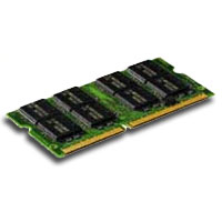 Kingston - DDRam - 256Mb - Bus 333MHz - PC 2700 For NoteBook