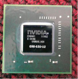 Nvidia G98-630-U2