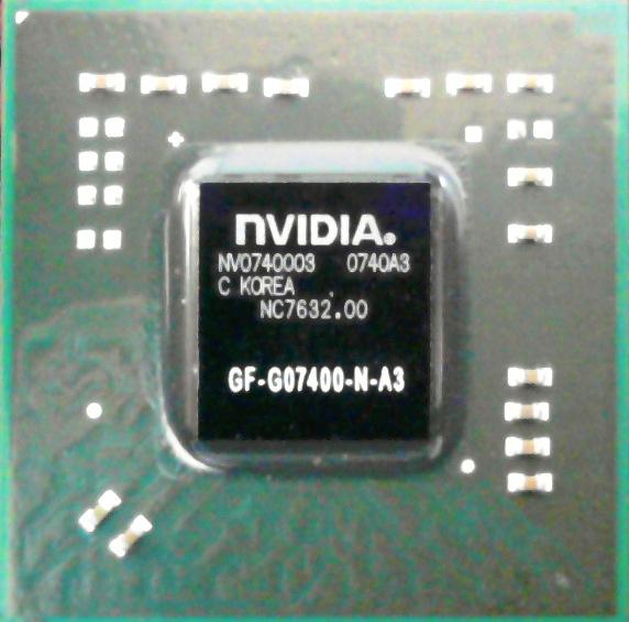 Nvidia GF-GO7400-N-A3