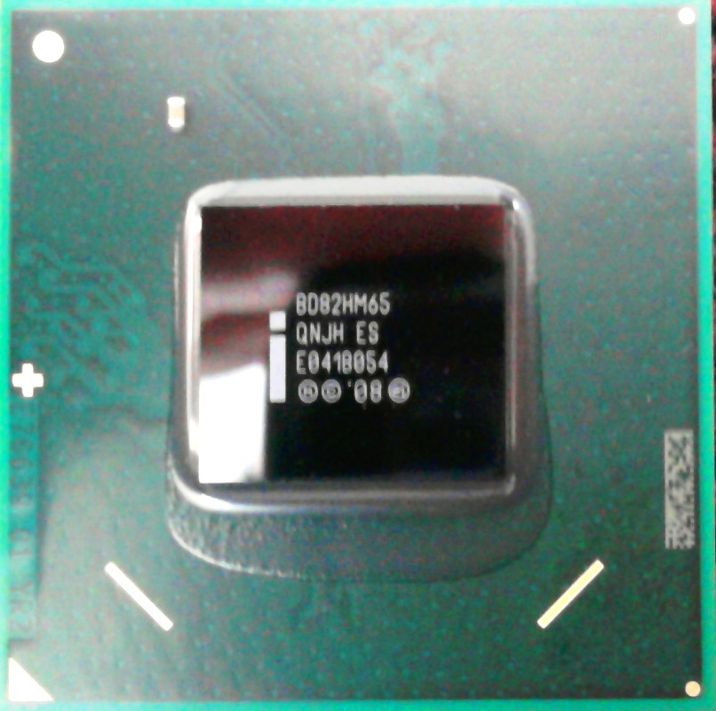 Intel 8082 HM65