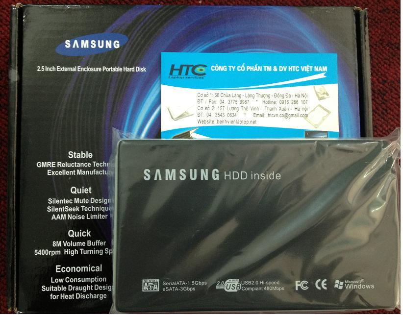 Box Ata Samsung