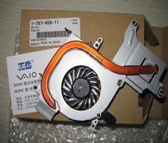 Quạt chip CPU, quạt tản nhiệt Sony Vaio SZ