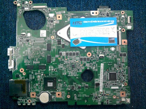 Main dell Inspiron N5110 VGA rời Nidia