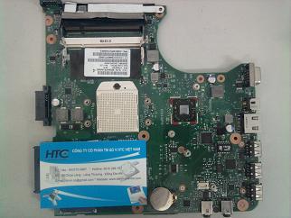 Hp Compaq 515 AMD