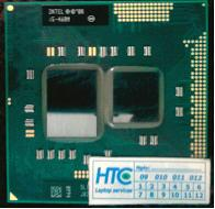 Intel® Core™ i5-460M Processor  (3M Cache, 2.53 GHz)