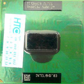 Intel Cen 1.6 ( Pentium M 1600 MHz/2M)