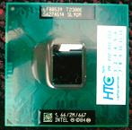 Intel® Core™ Duo Processor T2300E (2M Cache, 1.66 GHz, 667 MHz FSB)