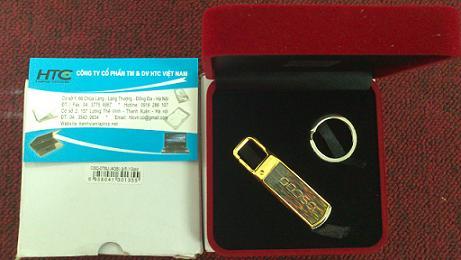 USB OSC-076U (4GB)