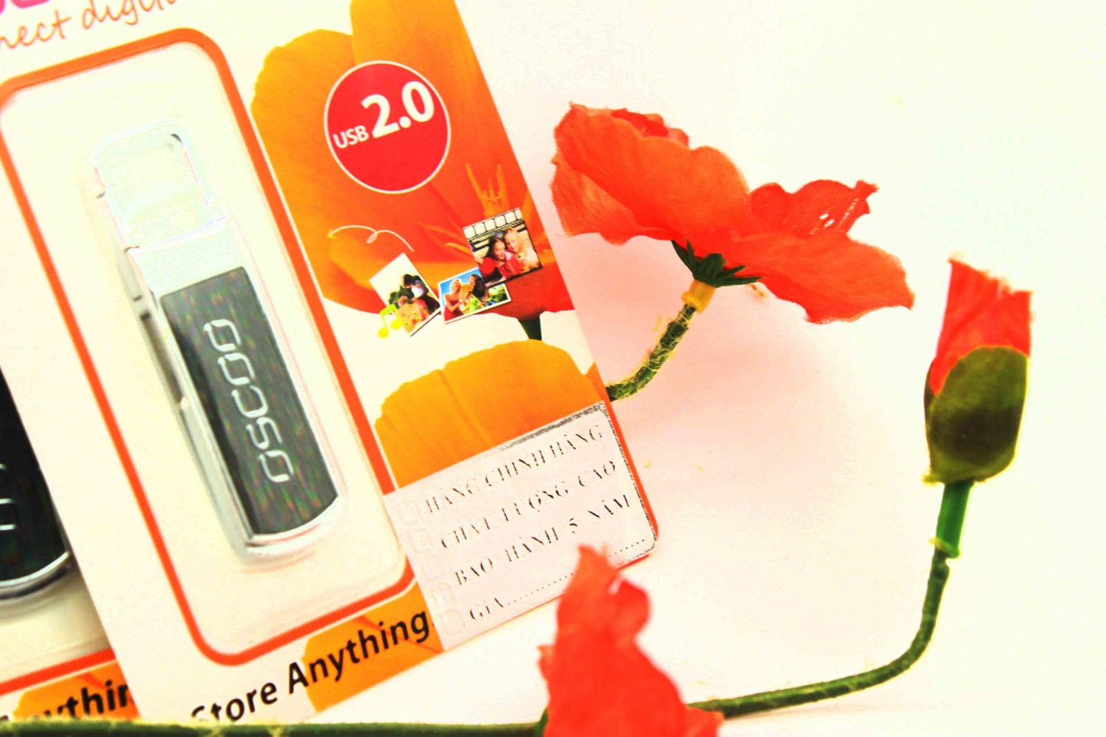 USB OSC00-075U (4GB) bìa
