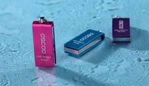 USB OSC00-052U-A (4GB) bìa