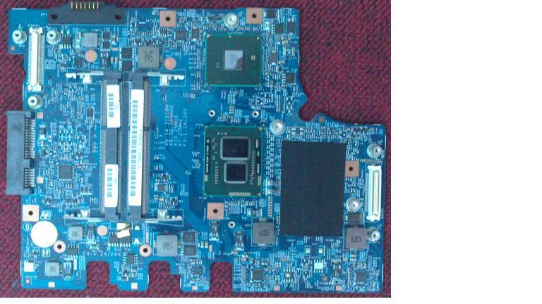 Main Sony VPC Y dòng Core I5