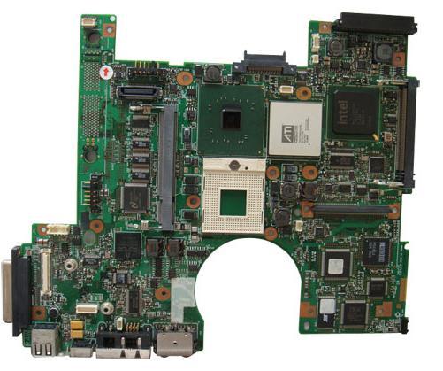 Main IBM T43