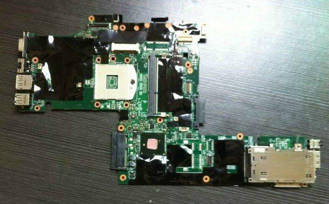 Lenovo ThinkPad T410 T410i Motherboard