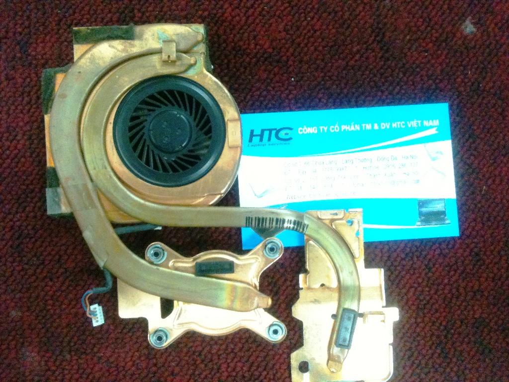 quạt tản nhiệt lenovo T400, R400, T61, R61