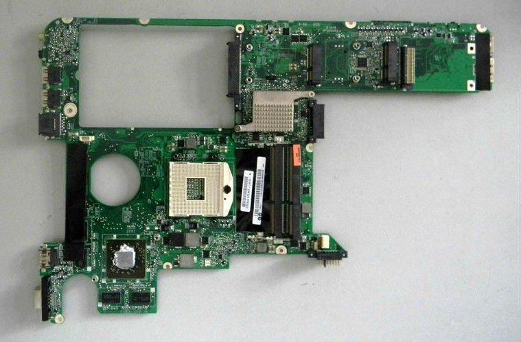 Main Lenovo Y460