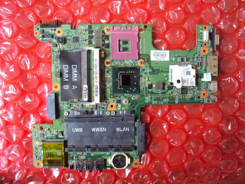 Mainboard DELL Inspiron 1525 card share