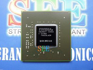 Nvidia G84-602-A2