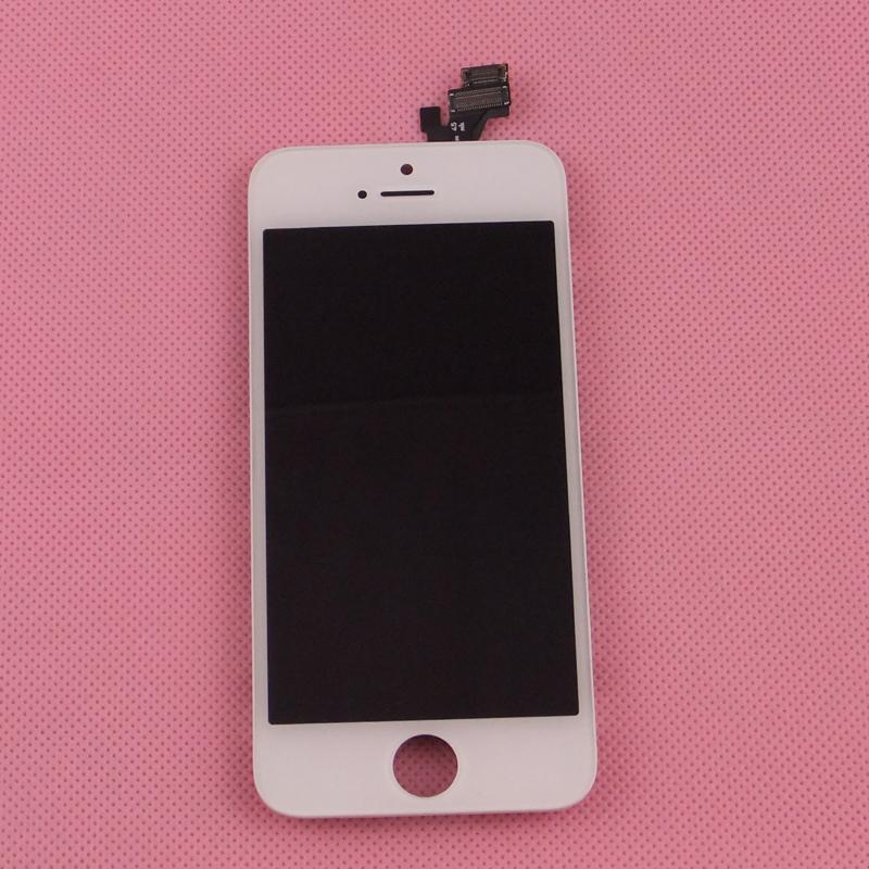 Màn hình Iphone 5 ( Tháo máy)