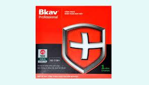 Phần  mềm diệt virut BKAV