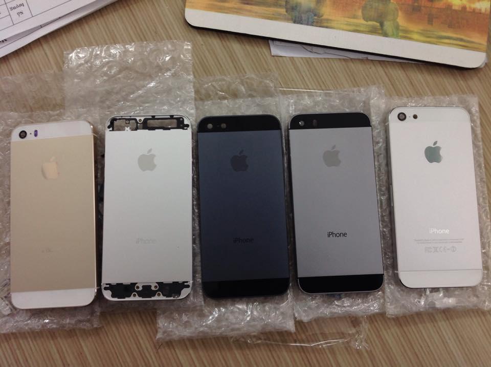 Full bộ Vỏ Iphone 5