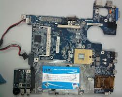 Toshiba M100 VGA rời
