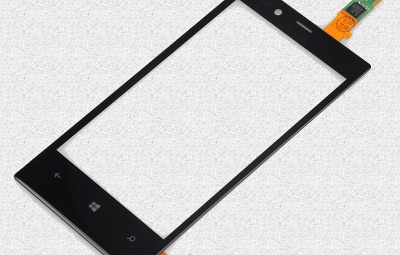 Cảm ứng Nokia Lumia 520, 525