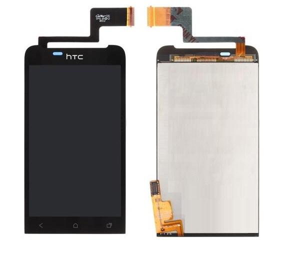 Cảm ứng HTC One V/G24