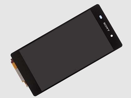 Cảm Ứng Sony Xperia Z C6602, C6603