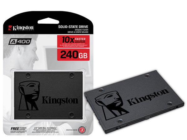 Ổ CỨNG SSD KINGSTON A400 240GB SATA