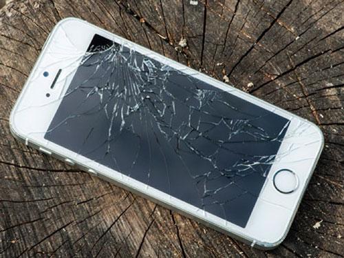 Thay mặt kính iphone 5 và iphone 5S uy tín chất lượng nhất Hà Nội